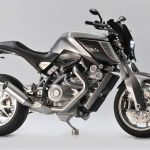 Boxer Design Superbob Concept – 158 HP Turbocharged V-Twin