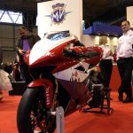 MV Agusta F4 and F3 to Compete in 2012 Isle of Man TT