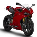 2012 Ducati 1199 Panigale Unveiled