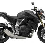 Honda Announces More New-Model Releases For 2012