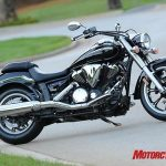 Yamaha Recalls V Star 950, V Star 1300 and Super Tenere For Possible Fuel Leak