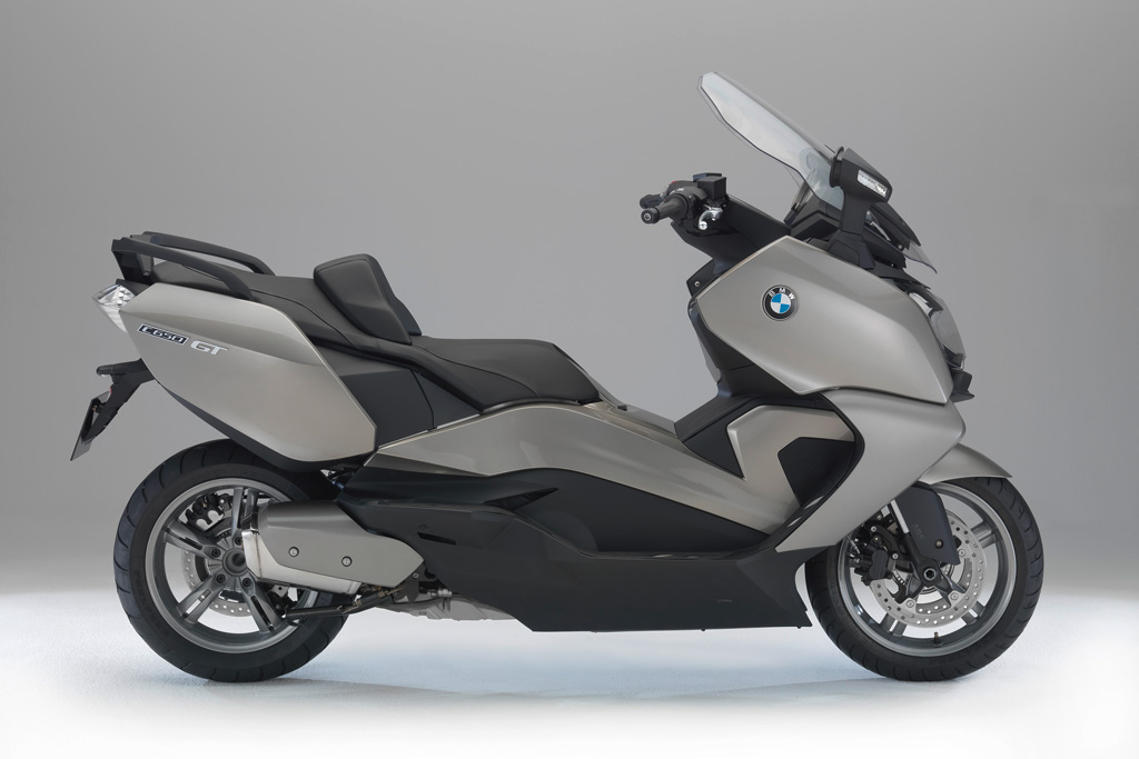2012 bmw c600 sport and c650gt scooter preview news. Black Bedroom Furniture Sets. Home Design Ideas