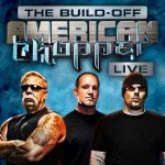 "Motorcycle.com on ""American Chopper"": Senior vs. Junior vs. Jesse James"