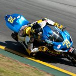 AMA Pro Racing Announces 2012 Road Racing Schedule