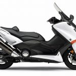 2012 Yamaha TMax Announced for Canada