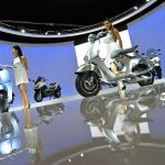 Piaggio Announces 2011-2014 Business Plan – More Hybrids and Electric Models In the Pipeline