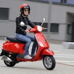 Piaggio Recalls Fly 50, Vespa LX50 and S50 Scooters