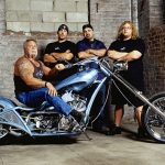 Paul Teutul Sr. to Compete in Next Edition of Celebrity Apprentice