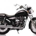 2012 Royal Enfield Thunderbird 500 Unveiled in India