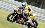 Report: Danny Eslick Signs with Erik Buell Racing