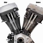 Harley-Davidson Adds Twin Cam 96 and 103 Engines to Factory Remanufacturing Program
