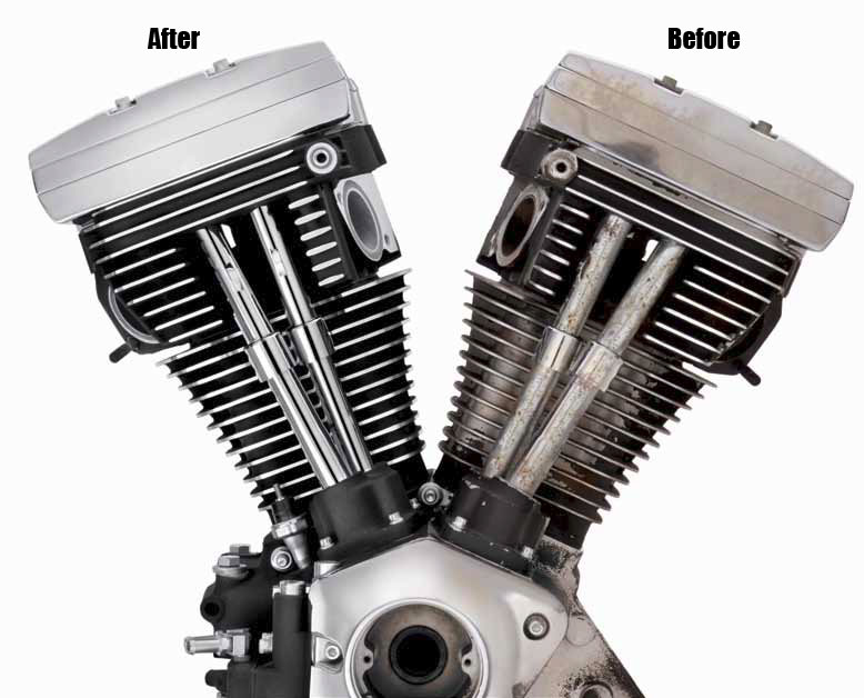 Harley-Davidson Adds Twin Cam 96 and 103 Engines to ...