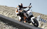 KTM 690 Duke Replaces Kawasaki Ninja 250R for WSBK's 2012 European Junior Cup