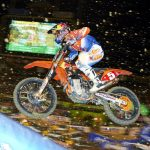 AMA Supercross: 2012 Los Angeles Results