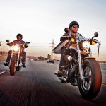 Harley-Davidson Reports Q4 2011 Results