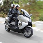 2013 BMW C650GT Canadian Pricing Announced – Sort Of