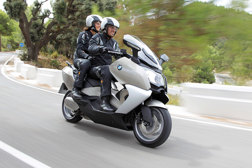 2013 BMW C650GT Canadian Pricing Announced     Sort Of   Kars N Bike