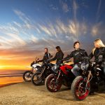 2012 Zero Motorcycles Lineup Enters Production