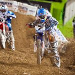 AMA Supercross – 2012 Oakland Results