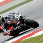 Lorenzo Leads Sepang Test Day 1; Spies Fourth on 1000cc Yamaha M1