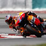 Stoner Back on Top on Day 2 of MotoGP Test in Sepang