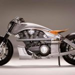 Victory Presents Polaris Prototype and Custom Collection at Minneapolis IMS