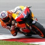 Stoner Blows Away Competition on Final Day of MotoGP Sepang Test