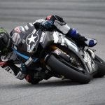 Yamaha Wraps Up Sepang MotoGP Test