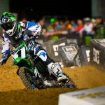 AMA Supercross: 2012 Anaheim II Results