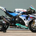 2012 Crescent Suzuki GSX-R1000 WSBK Racer Revealed