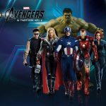 Avengers Assemble! Win a Harley-Davidson in Comic Book Movie Promotion