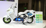 Suzuki Forms Joint Venture for Developing Fuel Cell Technology