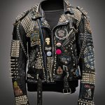 Harley-Davidson Museum Announces Black Leather Jacket Exhibit