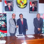 Indonesian Round Added to World Superbike Championship in 2013