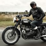 Triumph to Mark 110th Anniversary with Special Edition Bonneville T100