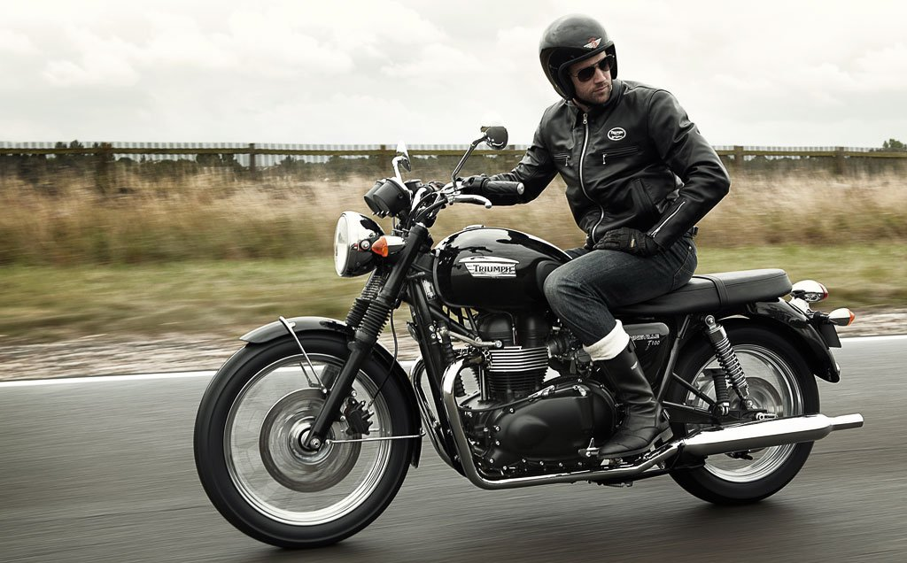 Triumph To Mark 110th Anniversary With Special Edition