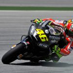 Hayden and Rossi Back on Track Following Surgeries