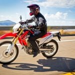 2012 Honda CRF250L Announced for Europe But Not For America … Yet