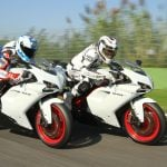 Ducati Announces 2012 848evo Racing Contingency Program