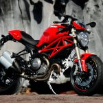 Ducati Recalls Monster 1100 EVO for Cracked Spokes