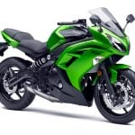 2012 Kawasaki Ninja 250R, Ninja 650 and Versys Pegged for Recall