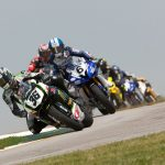 M1 PowerSports Contest for VIP Tickets to 2012 AMA Pro Racing Round at Road Atlanta