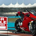 Audi Poised to Buy Ducati