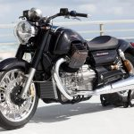 Designer Galluzzi Discusses the New Moto Guzzi California 1400 – Video
