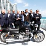 Piaggio Opening New Design Center in US