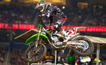 AMA Supercross: 2012 Indianapolis Results