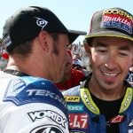 Tommy Hayden to Race 2012 Daytona 200 for Graves Yamaha – Video
