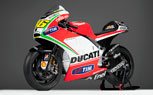 Ducati Desmosedici GP12 Officially Unveiled – Video