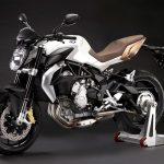 2012 MV Agusta F3 and Brutale 675 Available With or Without Quick Shifter