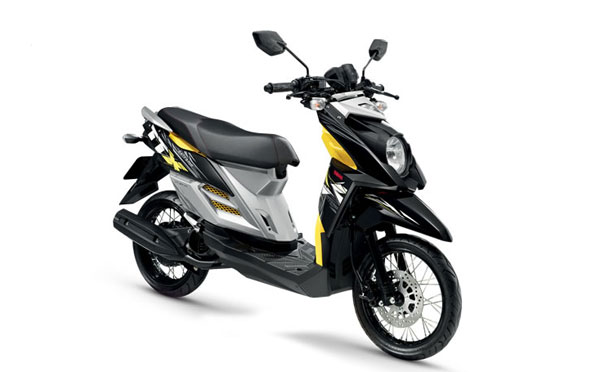 Yamaha ttx adventure for sale autos post for Yamaha ttx adventure scooter for sale